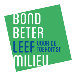 logo from client Bond Beter Leefmilieu