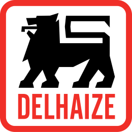 logo from client Delhaize