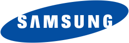 logo from client Samsung