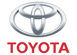 logo from client Toyota